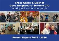 Annual Report Calendar