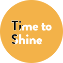 TTS Logo Yellow